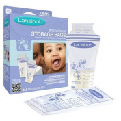 Lansinoh Breastmilk Storage Bags 50ct