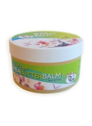 The Original CJ's BUTTer® All Natural Shea Butter Balm - Lullaby Baby, 180ml Pot