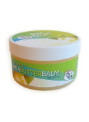 The Original CJ's BUTTer® All Natural Shea Butter Balm - Unscented, 180ml Pot