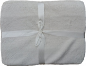 Fancy Collection Serenity Plush Crib Fitted Sheet New