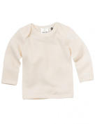 Superfit Merino Long-Sleeve Top, Vanilla