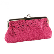 Tenworld Fashion Women Girl Wallet Hasp Sequins Purse Clutch Handbag Card Holder