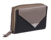 Avanco Women's Leather Purse 5.1 x 9.4cm x 3cm