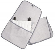 Chattanooga Hydrocollator Foam Filled Terry Cloth Protective Cover, Standard-Size with Pockets