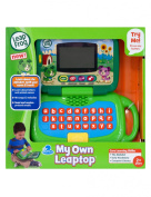 Leap Frog My First Leaptop, Green
