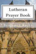 Lutheran Prayer Book