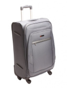 Voyager Lexington 4-Wheel 60cm Trolley Case