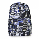 Star Wars Comic Darth Jedi Backpack