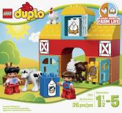 LEGO DUPLO Farm (26pcs) Building Toys