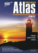 AAA Road Atlas