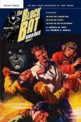 The Black Bat Omnibus Volume 4