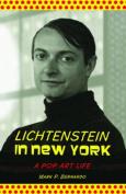 Lichtenstein in New York