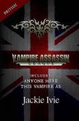 Vampire Assassin League, British