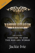 Vampire Assassin League, French