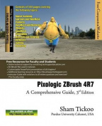 Pixologic Zbrush 4r7