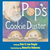 Pop's Cookie Duster