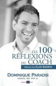 Les 100 Reflexions Du Coach [FRE]