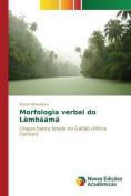 Morfologia Verbal Do Lembaama [POR]