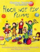 Hoch Wie Ein Flummi - Neue Spiellieder Fur Die Kleinsten [GER]