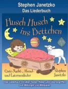 Husch, Husch, Ins Bettchen - Gute-Nacht-, Abend- Und Laternenlieder [GER]