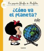Acamo Va El Planeta? / How's the Planet Doing? [Spanish]