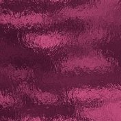 Spectrum Dark Purple Cathedral Rough Rolled Stained Glass Sheet - 20cm X 30cm