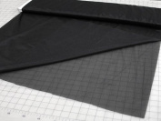 Fusible Tricot Medium Weight Interfacing 150cm Q7431- Black