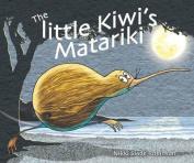 The Little Kiwi's Matariki