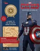 Incredibuilds: Marvel's Captain America