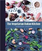 The Vegetarian Italian Kitchen