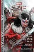Marvel's Sif
