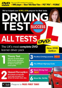 Driving Test Success [Region 2]