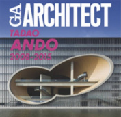Tadao Ando - 2008-2015 Vol. 5 GA Architect