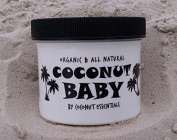 Coconut Baby - Organic Cradle Cap, Eczema, and Psoriasis treatment