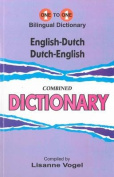 English-Dutch & Dutch-English One-to-One Dictionary. Script & Roman [DUT]