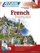 Pack MP3 French 2016 (Book + 1cd MP3)
