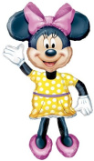 Air Walker--Minnie Mouse