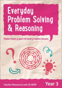 Year 3 Everyday Problem Solving and Reasoning