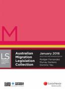 Australian Migration Legislation Collection