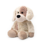 Cosy Plush Puppy Heatable Soft Toy by Intelex Group (UK) Ltd.