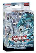 YuGiOh Saga of Blue-Eyes White Dragon Structure Deck Saga of Blue-Eyes White Dragon Structure Deck [Unlimited Edition] [Sealed Deck], Model
