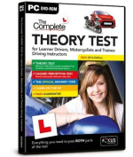 The Complete Theory Test: 2016