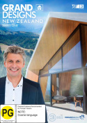 Grand Designs New Zealand [Region 4]