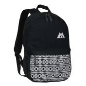 Everest 42cm Southwest Pattern Backpack