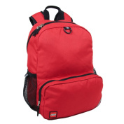 Lego Red Heritage Backpack