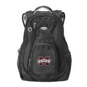 Denco Sports Luggage NCAA Mississippi State 44cm Laptop Backpack