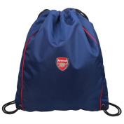 Arsenal Soccer Club Drawstring Backpack