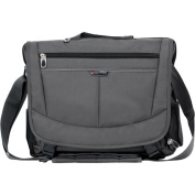 Ricardo Beverly Hills Mar Vista Graphite 36cm Business Messenger Bag