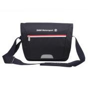 BMW Motorsports Messenger Bag