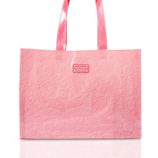 Jacki Design Large Candy Kiss Tote Bag
